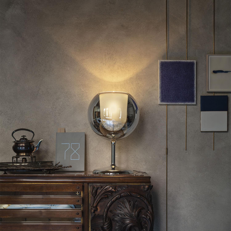 Lampada Da Studio Design lampada glo da tavolo | penta light